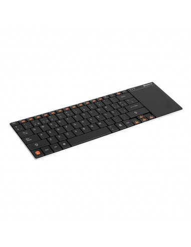 Woxter Keyboard TV 900 G Black