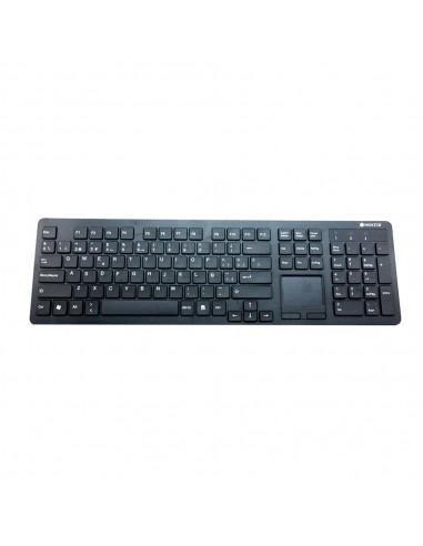 Woxter Slim Keyboard K 600 Touch Pad Wireless