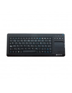 Woxter Slim Keyboard K 600 Touch Pad Bluetooth