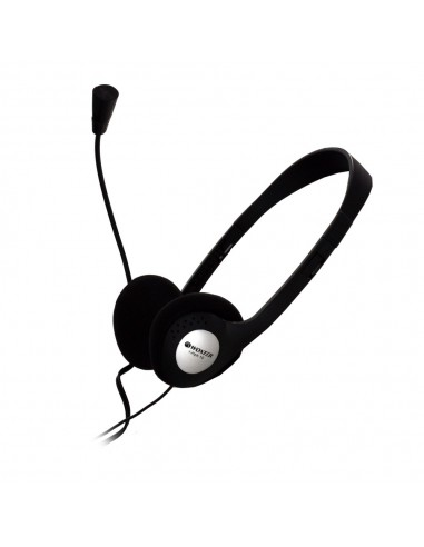 Woxter i-Headphone PC 10