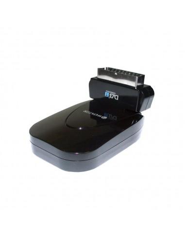 Woxter Scart Loop DVB-T Adaptor