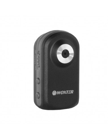 Woxter  Mini DV Cam 90 Black