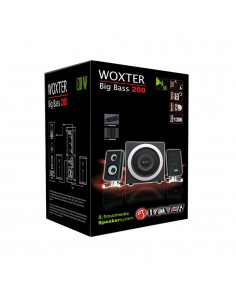 Woxter Big Bass 200