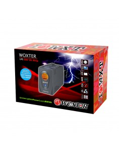 Woxter UPS 800 VA Strip
