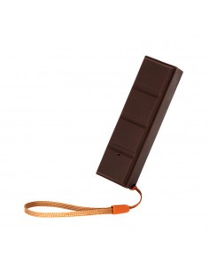 Woxter Power Bank  2600 Chocolate