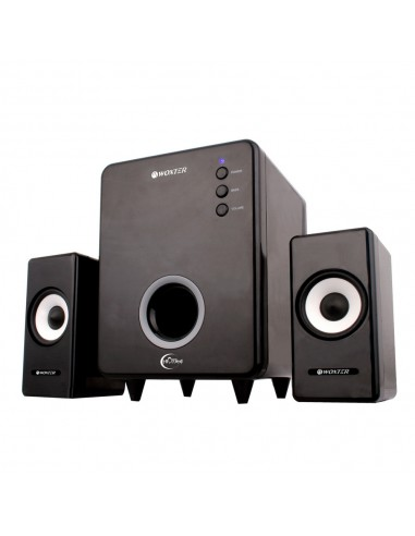 Woxter i-Sound ABS 40 Black