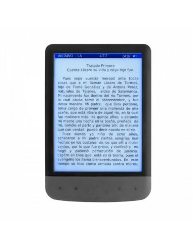 Reparación e-Books