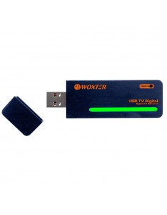Woxter USB TV Digital