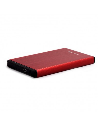 Woxter i-Case 220 Red
