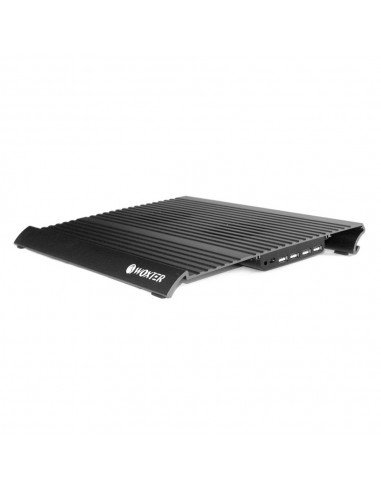 Woxter Notebook Cooling Pad 1550 Black
