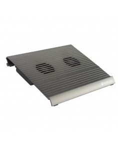 Woxter Notebook Cooling Pad 1550 Titanium