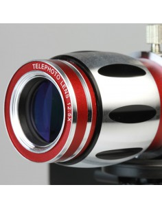 Woxter Telephoto 12'5X