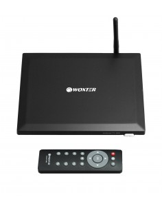 Woxter Android TV 600