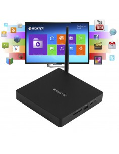 Woxter Android TV 800