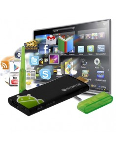 Woxter Android TV Stick 300