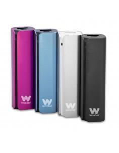Woxter Power Bank 2650