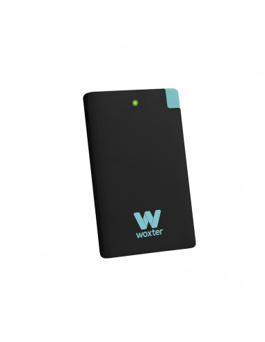 Woxter Power Bank Slim 2600