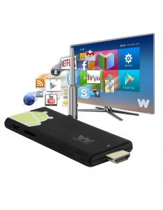 Woxter Android TV Stick 350