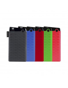 Power Bank 6000 SR