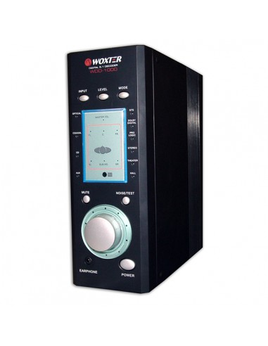 WOXTER DECODER DIGITAL WDD1000