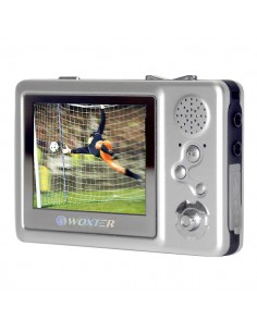 Woxter i-View1000 PMP Multimedia Player