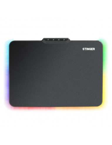 Woxter Stinger Mouse Pad Niman - Alfombrilla Gaming