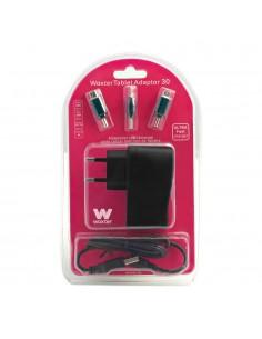 Woxter Universal Tablet Adaptor 30 - Cargador Para Tablet