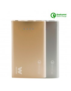 Power Bank QC 8000