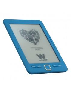 Woxter Scriba 195 Blue V4.0 - Libro Electrónico