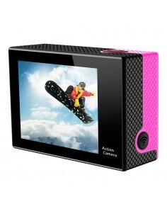 Woxter sportcam 4K Pink