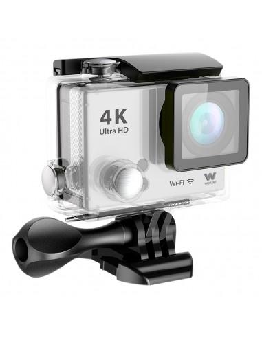 Woxter sportcam 4K Silver
