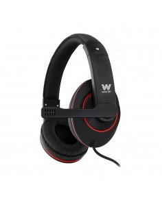 Woxter i-Headphone PC 780 Black