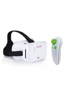 WOXTER NEO VR1 WHITE KIT