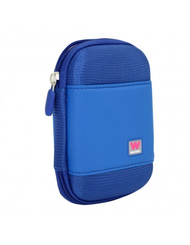 Woxter HD Case 25 Blue