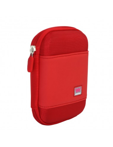 Woxter HD Case 25 Red