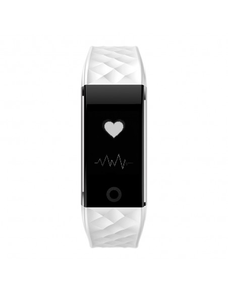 smartwatch smartfit 15 white