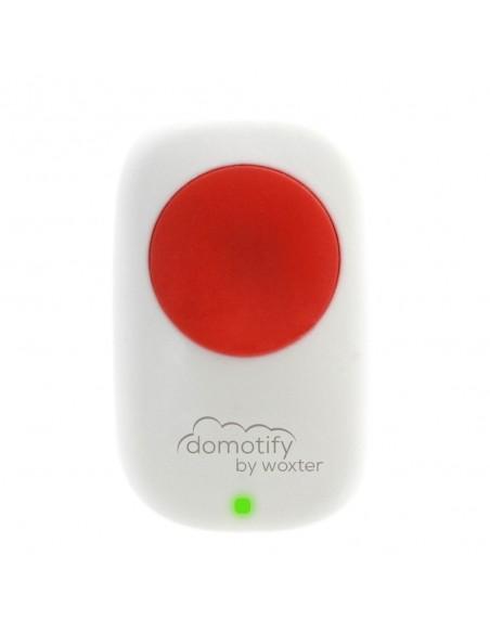 Botón SOS domotica