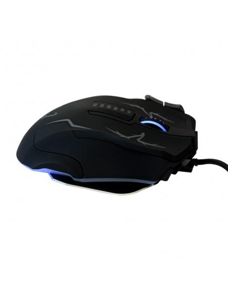 raton gaming stinger 1000 m