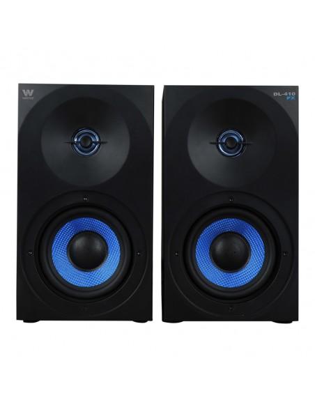Altavoces 2.0 DL 410 FX