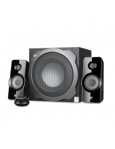 Altavoces 2.1 Big Bass 260 S