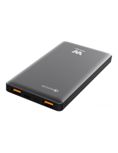 Power Bank QC 10500 Black