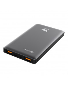 Power Bank QC 16000 Black