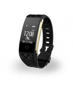 smartwatch smartfit 15 black