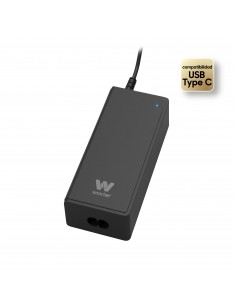 Woxter Automatic Adapter 65 A Nano (Alimentador)