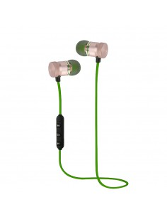 WOXTER AIRBEAT BT-7 GREEN