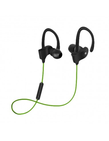 WOXTER AIRBEAT BT-9 GREEN