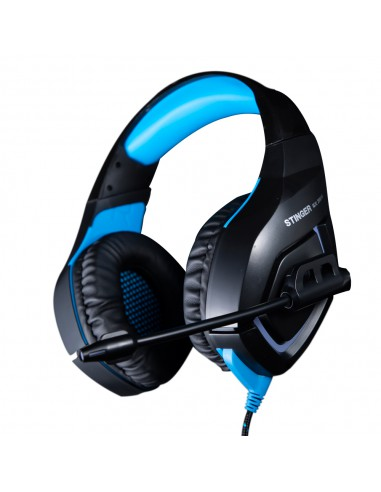 Woxter Stinger Gx 200 H - Auriculares Gaming