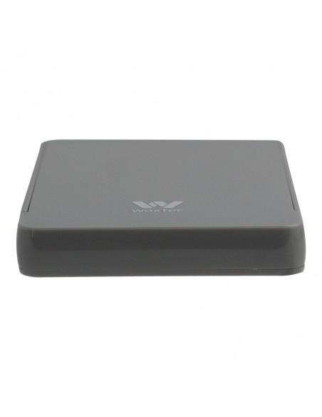 Carcasa para disco duro i-Case 230
