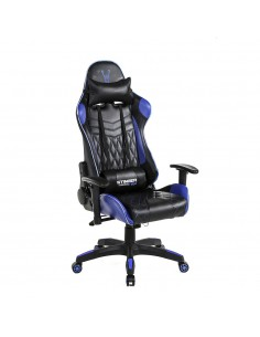 WOXTER STINGER STATION PRO BLUE - Silla Gaming