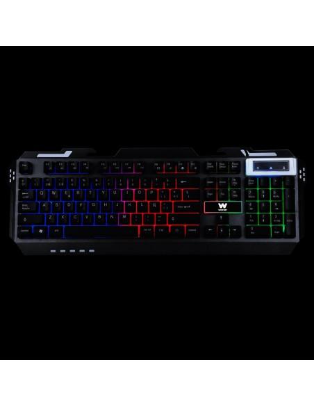 Kit gaming Stinger FX 80 Megakit Pro
